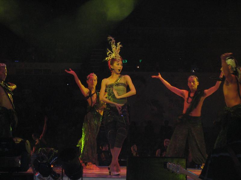 IMG_0197 <br /> Photo of Stefanie Sun in Concert 2005