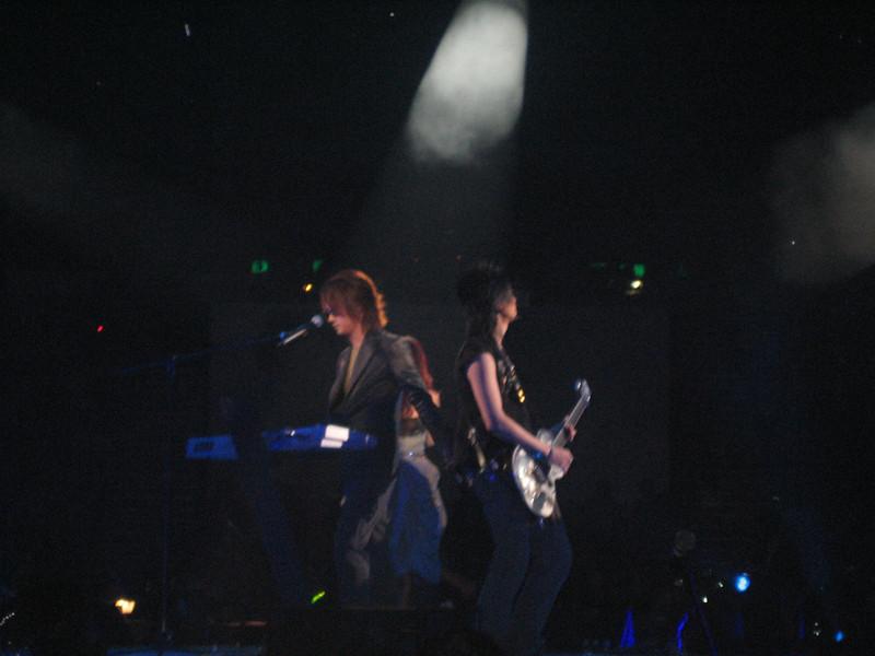 IMG_0223 <br /> Photo of Stefanie Sun in Concert 2005