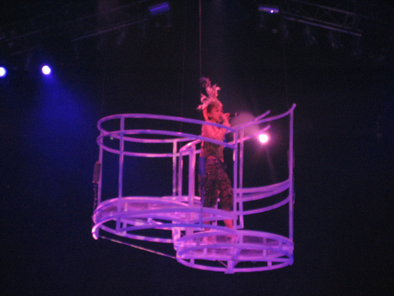 IMG_0206 <br /> Photo of Stefanie Sun in Concert 2005