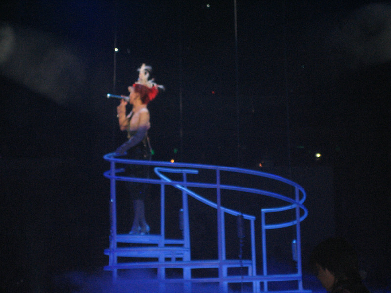 IMG_0204 <br /> Photo of Stefanie Sun in Concert 2005