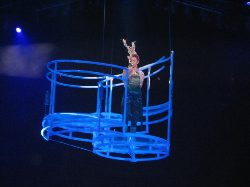 IMG_0209 <br /> Photo of Stefanie Sun in Concert 2005