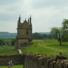 View from around Chipping Norton's church