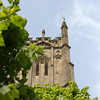 Church tower of Chipping Camden
