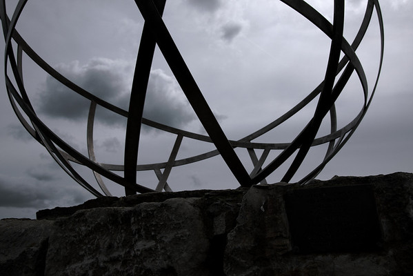 To the development of radar during WW2