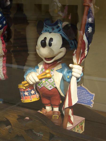 P1010531 <br /> Photo of Hong Kong Disneyland