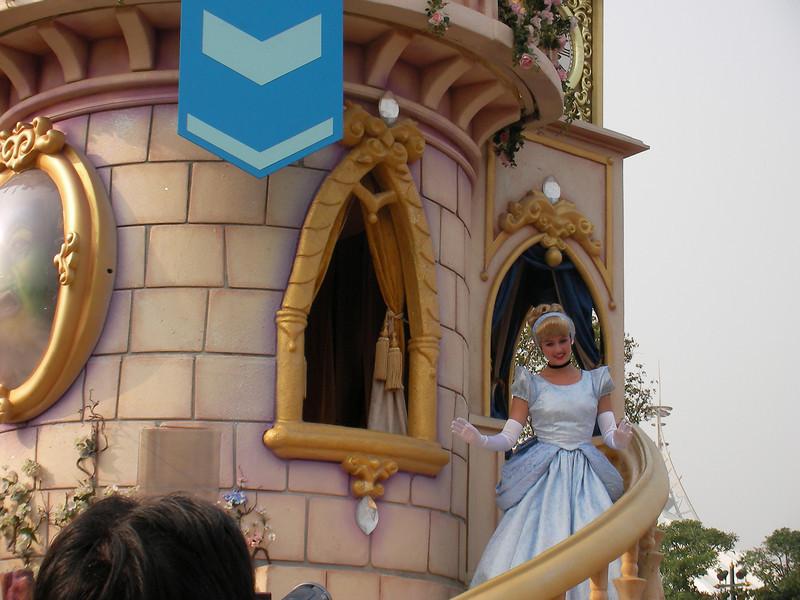 SANY0088 <br /> Photo of Hong Kong Disneyland