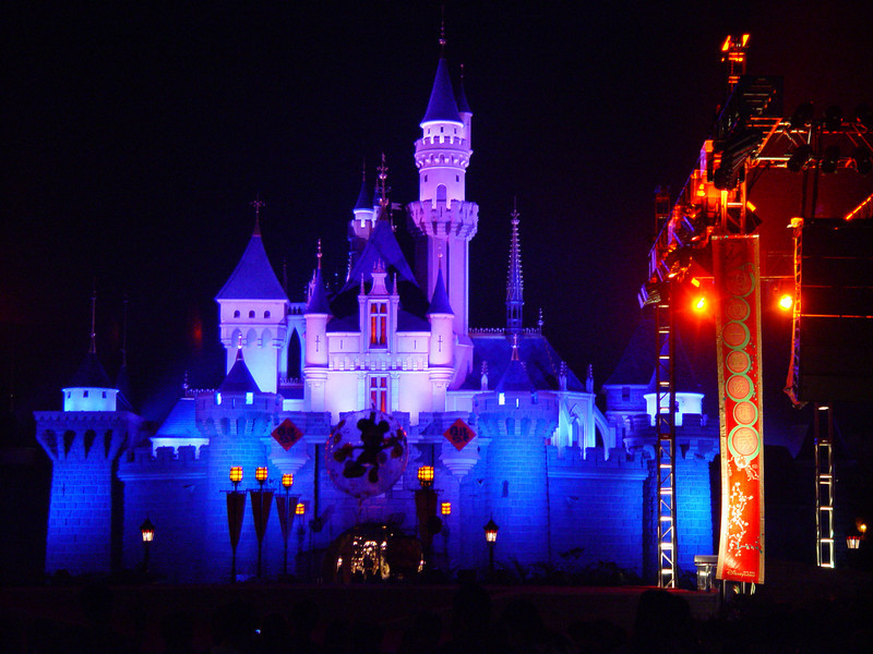 DSC00449 <br /> Photo of Hong Kong Disneyland