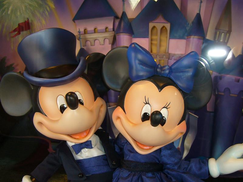 P1010525 <br /> Photo of Hong Kong Disneyland