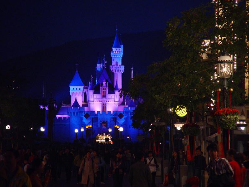 DSC00438 <br /> Photo of Hong Kong Disneyland