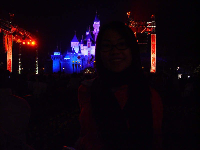 DSC00450 <br /> Photo of Hong Kong Disneyland