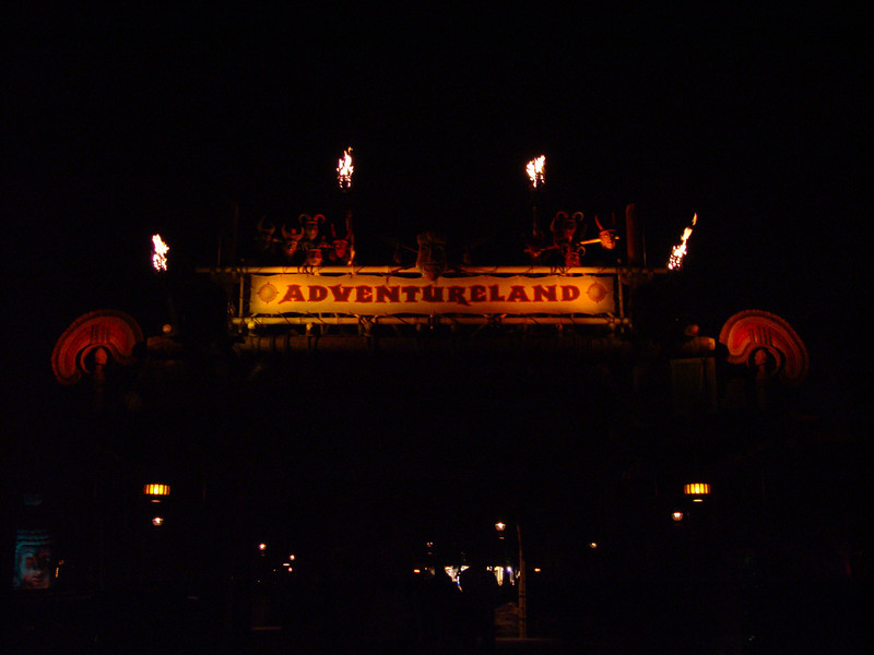 DSC00482 <br /> Photo of Hong Kong Disneyland