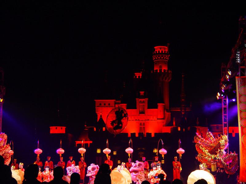 DSC00469 <br /> Photo of Hong Kong Disneyland