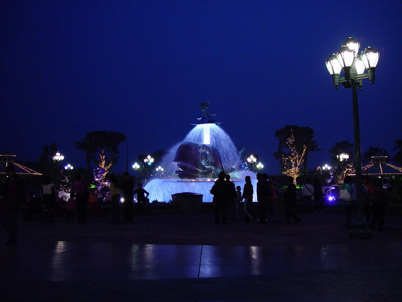 DSC00435 <br /> Photo of Hong Kong Disneyland