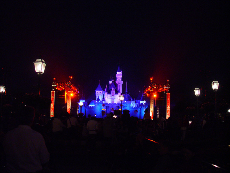 DSC00447 <br /> Photo of Hong Kong Disneyland