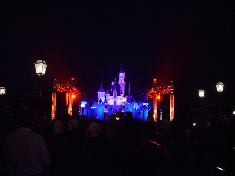 DSC00447 <br /> Photo of Hong Kong Disneyland