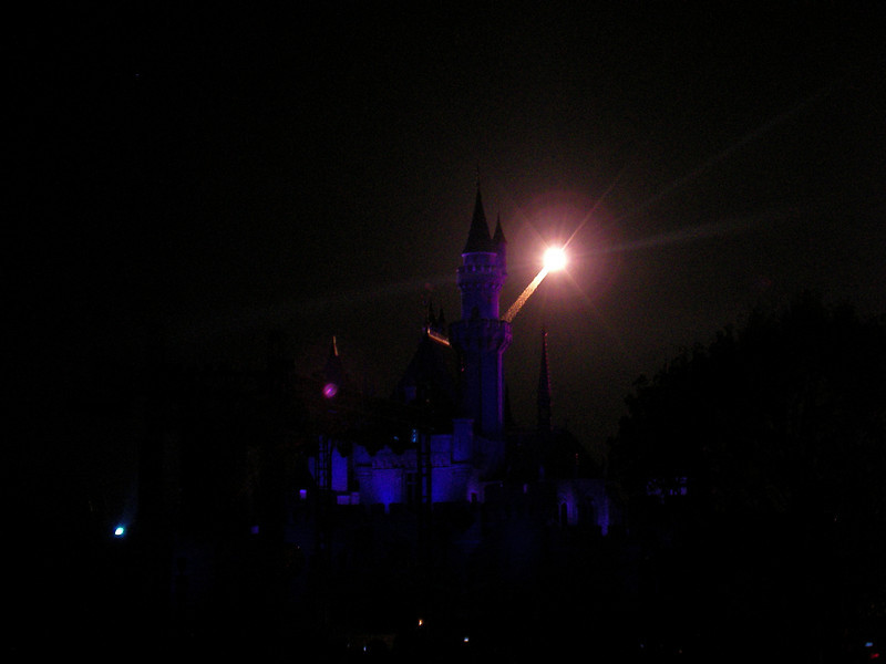SANY0110 <br /> Photo of Hong Kong Disneyland