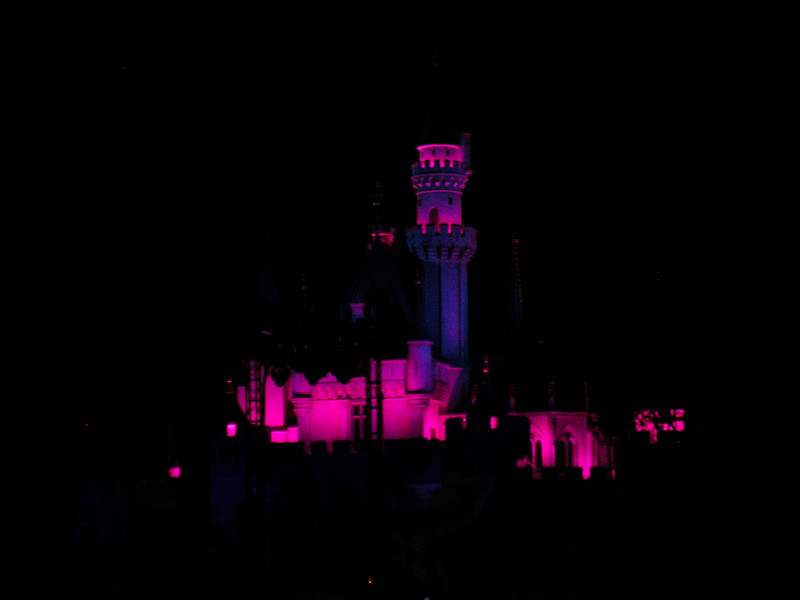 SANY0108 <br /> Photo of Hong Kong Disneyland