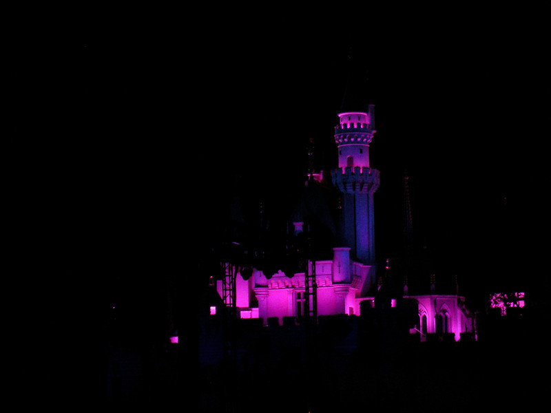 SANY0109 <br /> Photo of Hong Kong Disneyland