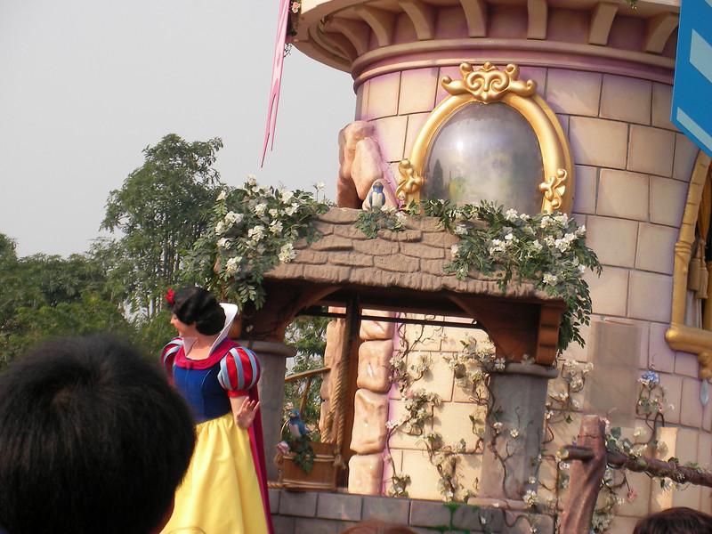 SANY0087 <br /> Photo of Hong Kong Disneyland