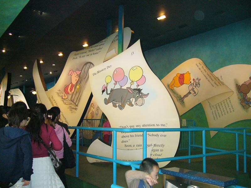 P1010577 <br /> Photo of Hong Kong Disneyland