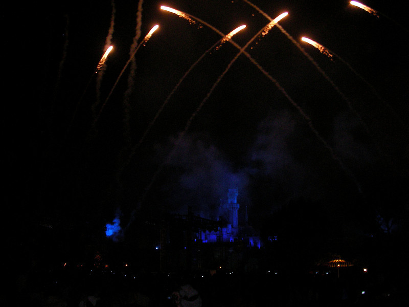 SANY0116 <br /> Photo of Hong Kong Disneyland