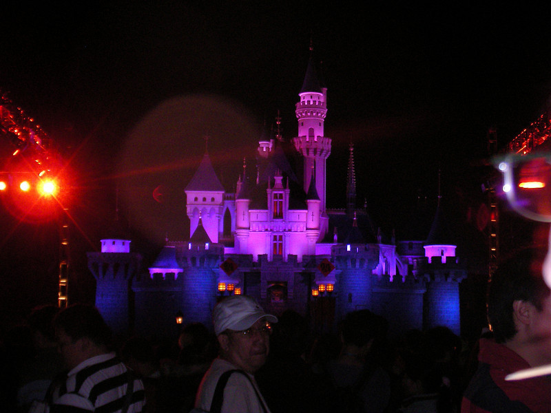 SANY0103 <br /> Photo of Hong Kong Disneyland