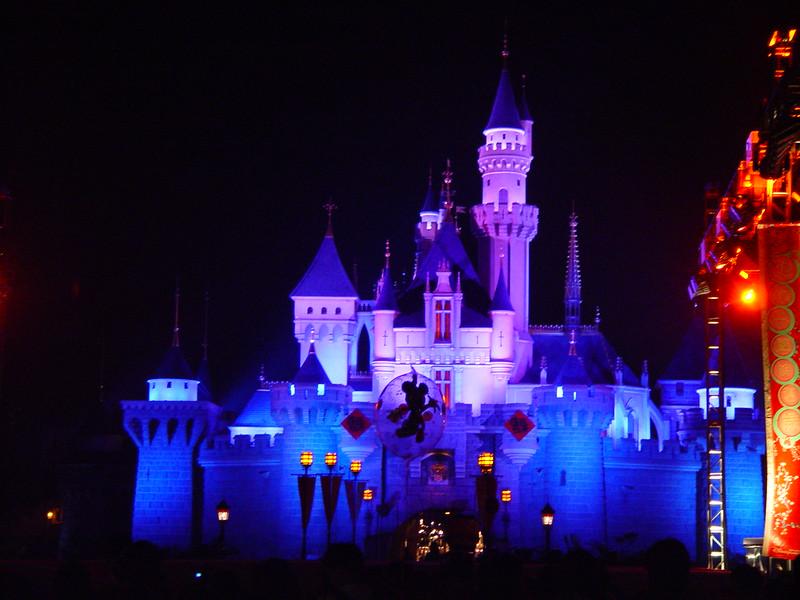 DSC00458 <br /> Photo of Hong Kong Disneyland