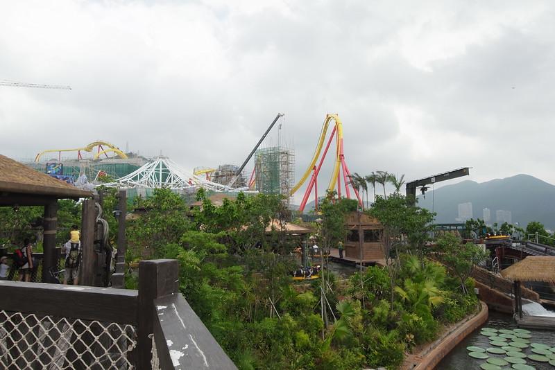 Photo of Ocean Park