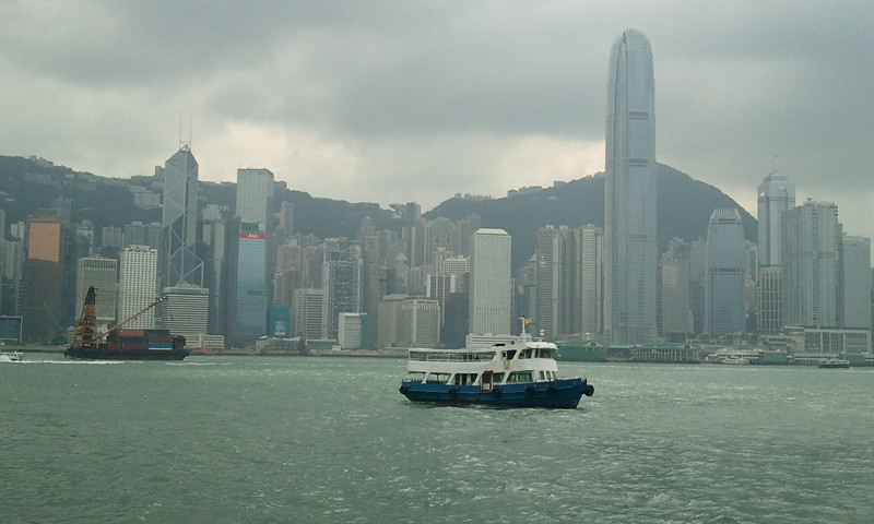 Photo of Hong Kong Tour