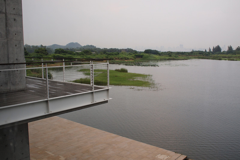 Photo of Hong Kong Wetland Park