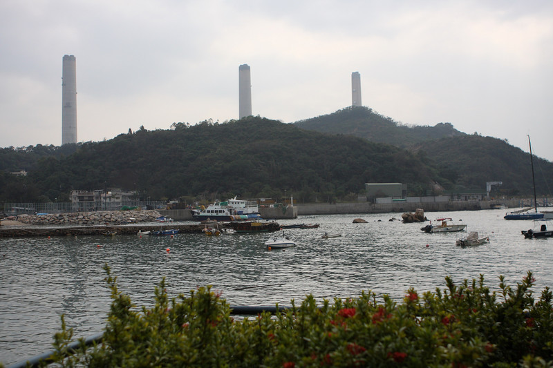 DPP_0144 <br /> Photo of Lamma Island