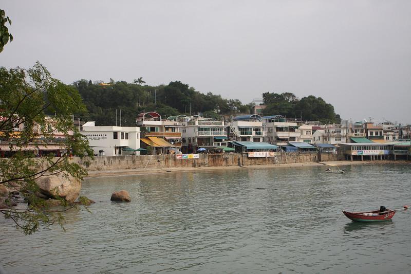 DPP_0150 <br /> Photo of Lamma Island