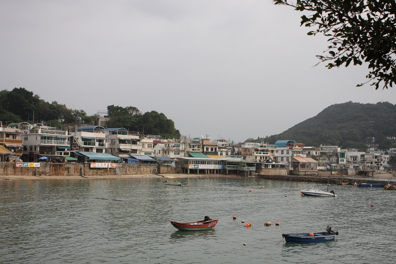 DPP_0149 <br /> Photo of Lamma Island