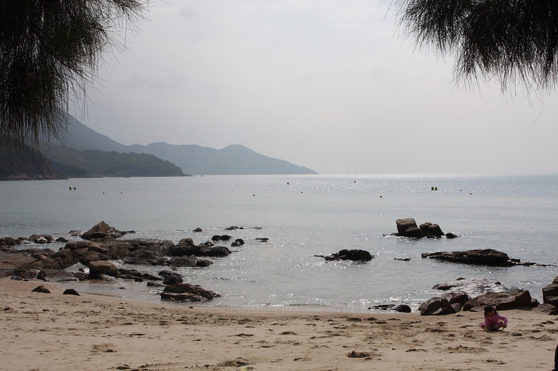 DPP_0042 <br /> Photo of Lamma Island
