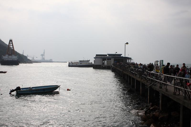 DPP_0156 <br /> Photo of Lamma Island
