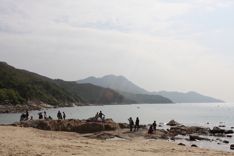 DPP_0022 <br /> Photo of Lamma Island