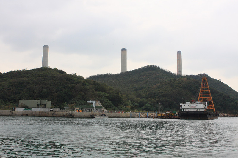 DPP_0007 <br /> Photo of Lamma Island