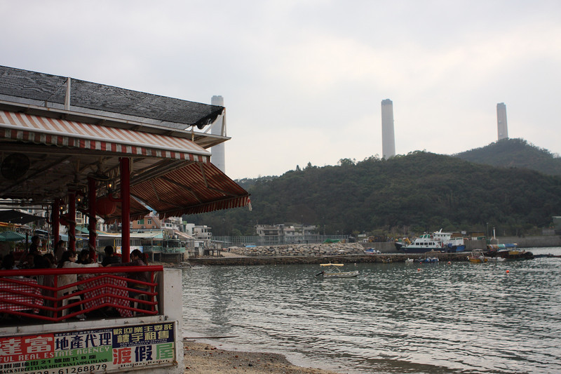 DPP_0141 <br /> Photo of Lamma Island