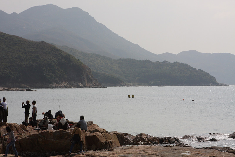 DPP_0019 <br /> Photo of Lamma Island