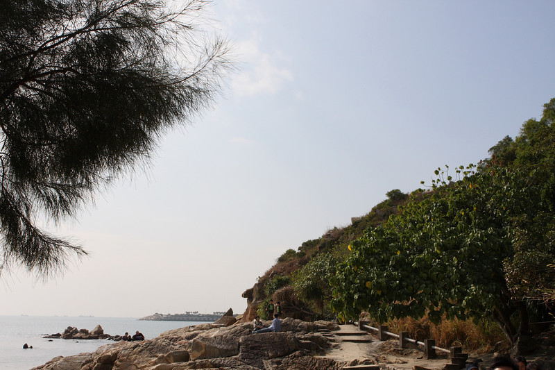 DPP_0045 <br /> Photo of Lamma Island