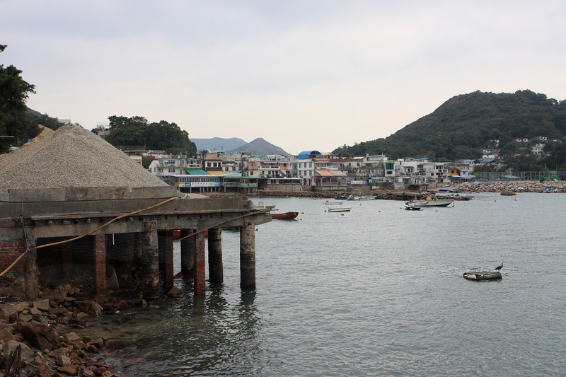 DPP_0011 <br /> Photo of Lamma Island