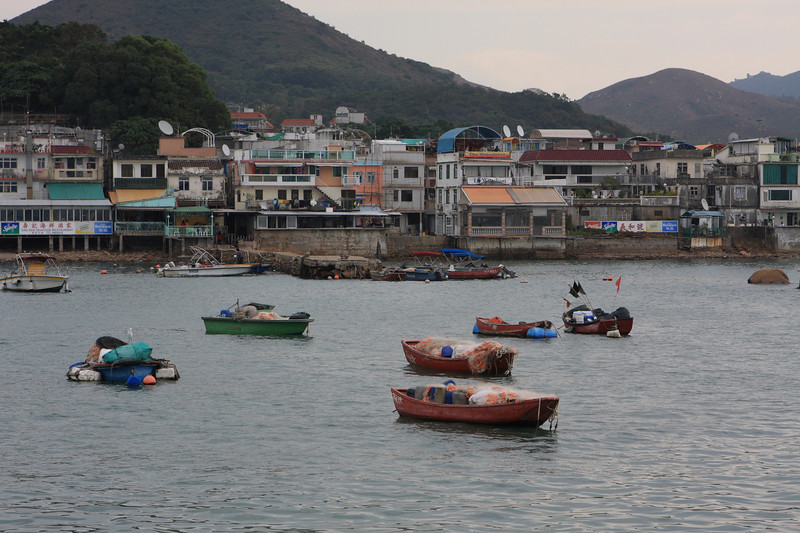 DPP_0005 <br /> Photo of Lamma Island