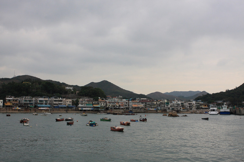 DPP_0004 <br /> Photo of Lamma Island