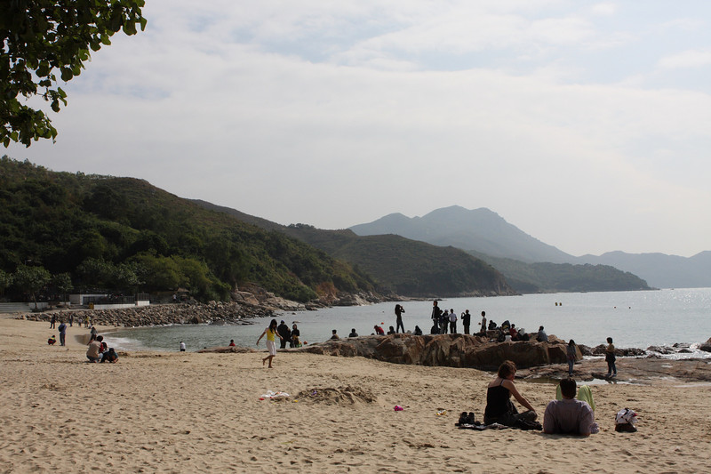 DPP_0018 <br /> Photo of Lamma Island