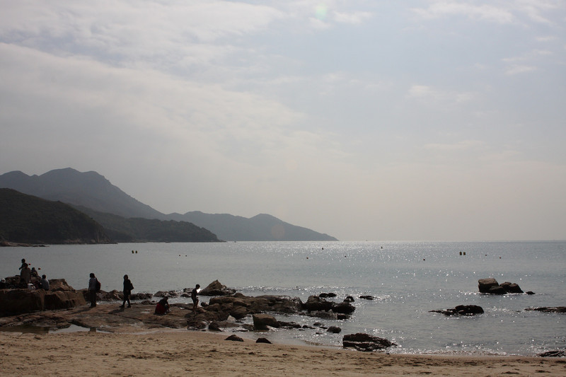 DPP_0023 <br /> Photo of Lamma Island