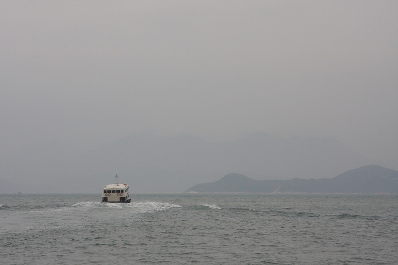 DPP_0003 <br /> Photo of Lamma Island