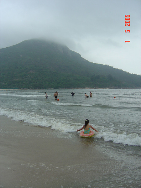 DSC00454 <br /> Photo of Lantau Island