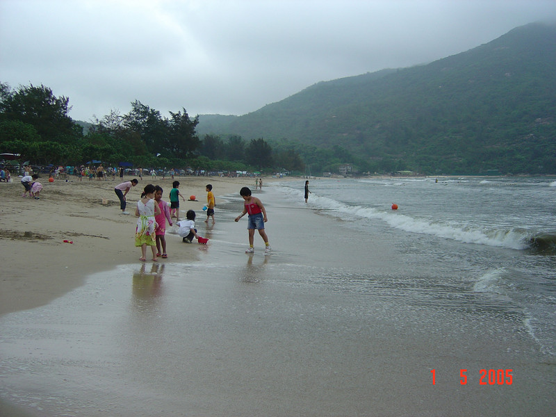 DSC00451 <br /> Photo of Lantau Island