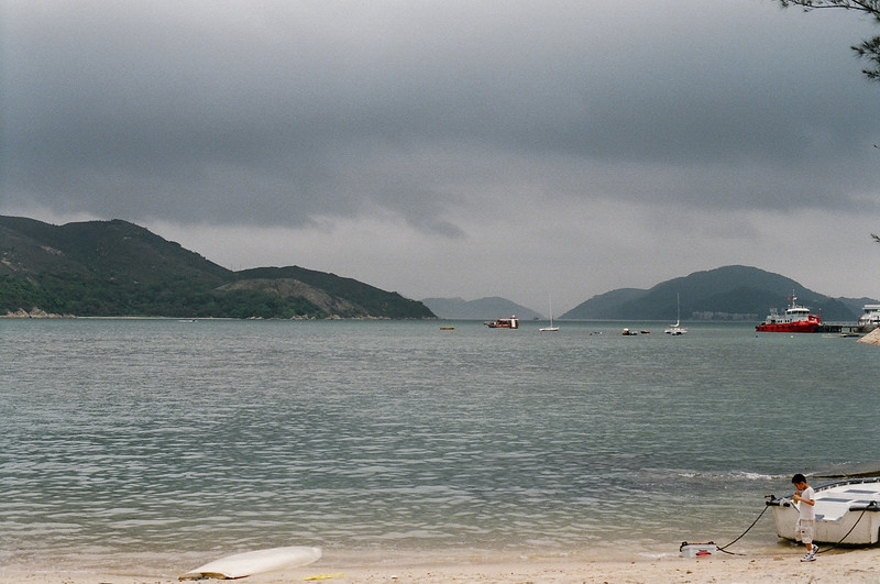 70900027 <br /> Photo of Lantau Island