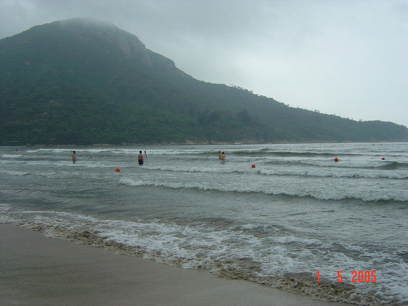 DSC00462 <br /> Photo of Lantau Island